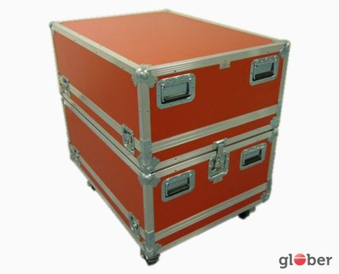 FLIGHTCASE TRANSPORTKOFFER