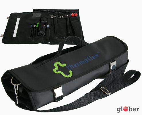 personaliseren koffers en tassen