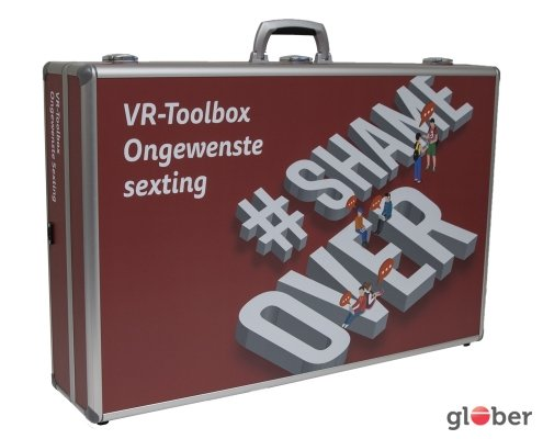 VR-Toolbox sexting
