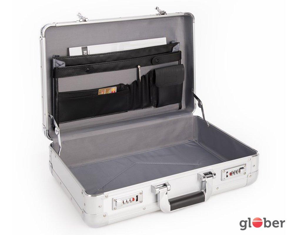 Aluminium koffer aanbieding
