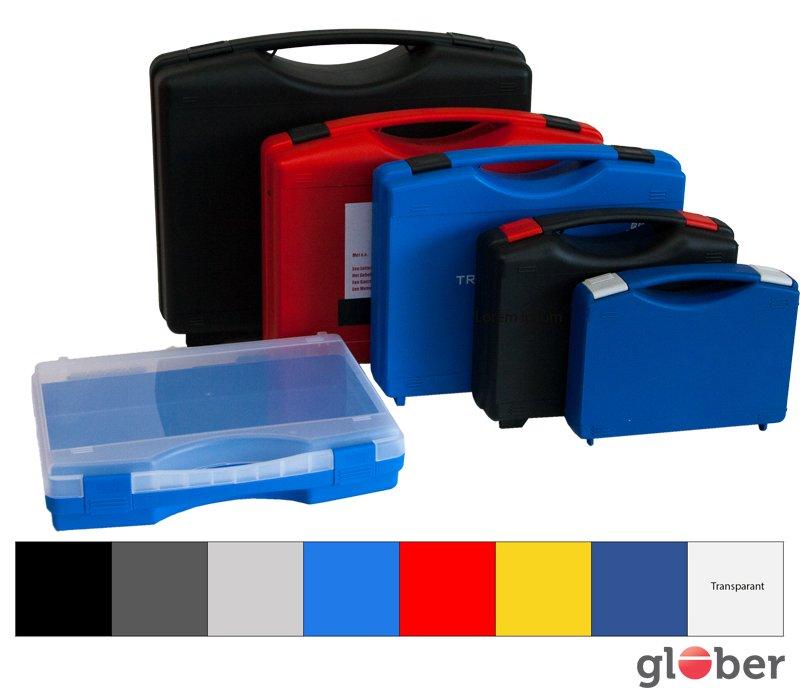 Kleuren GL-WT