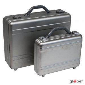 koffer op maat - aluminium koffer