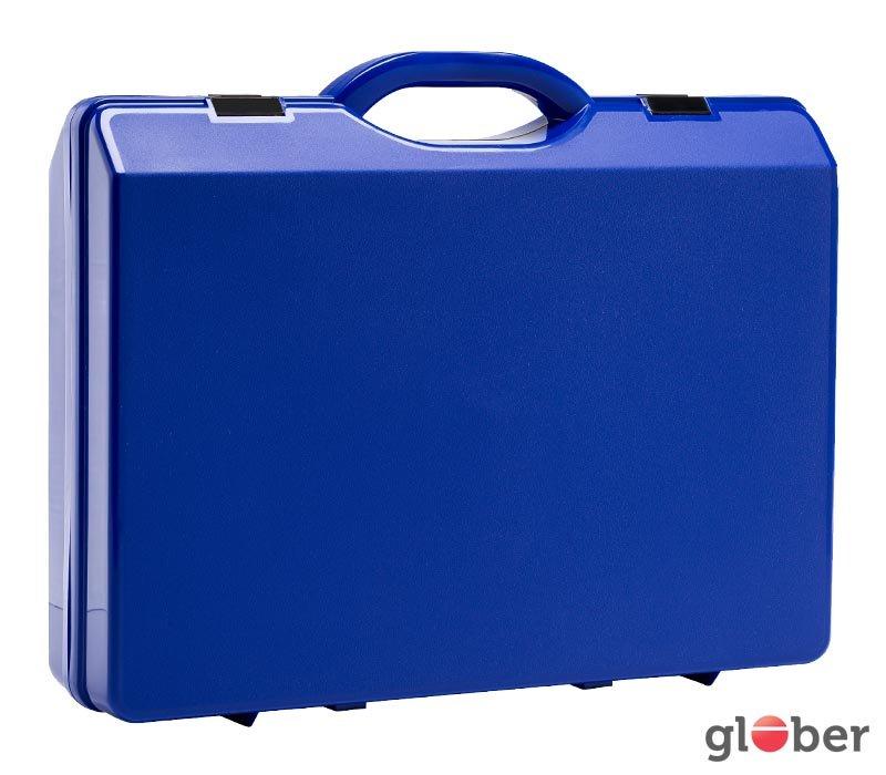 Kunststof koffer