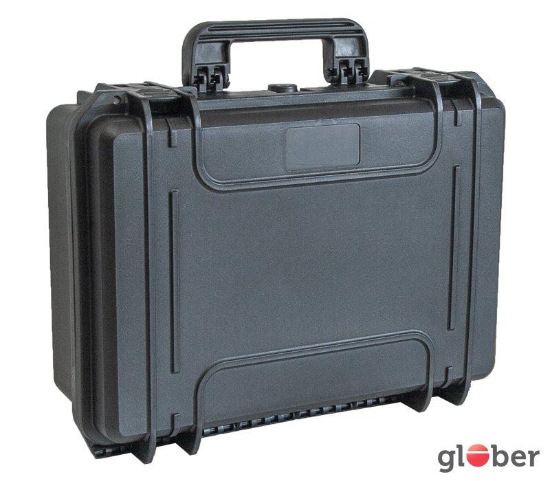 Kunststof koffer - waterdicht IP67