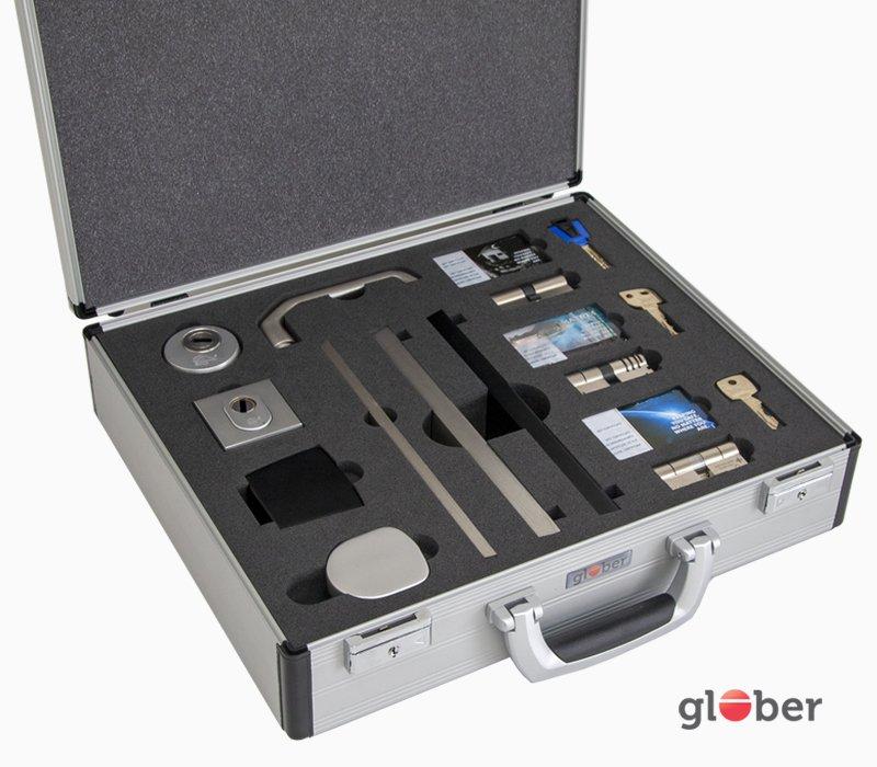 Demo koffer N- Case